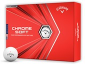 Callaway Golf Ball Pack