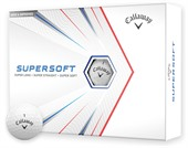 Callaway Super Soft Golf Ball