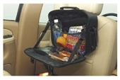Car Seat Backpack Organiser