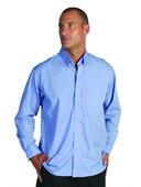 Chambray Business Shirt