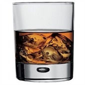 Classic Straight Scotch Glass