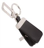 Coin Pouch Key Ring
