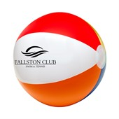 Colour Beach Ball