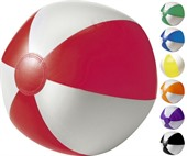 Coloured Beach Ball