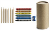 Colouring Pencils Gift Set