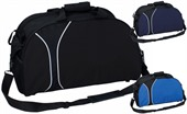 Compact Sports Bag