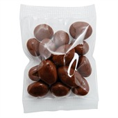 Confectionary 25g Bag with Chocolate Sultanas