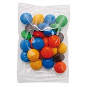Confectionary 25g Bag with M and Ms