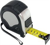 Construction Tape Measure