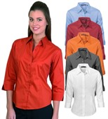 Corporate Ladies Business Shirt