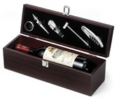 Corporate Wine Gift Set