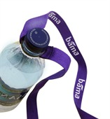 Custom Drink Bottle Lanyard