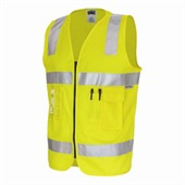 Day And Night Safety Vest