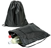 Drawstring Carry Cooler Bag