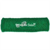 Embroidered Headband