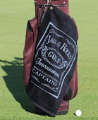 Fixtures Golf Towel
