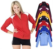 Fleece Ladies Sweatshirt