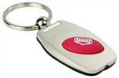 Football Keychain Light