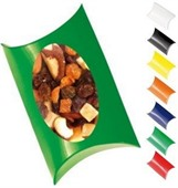 Fruit N Nuts Mix Window Pillow Box