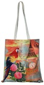 Full Colour Printed Cotton Bag