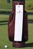 Futures Golf Towel