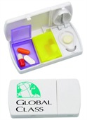 Global Pill Case