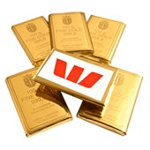 Gold Bar Chocolate
