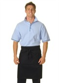Half Length Cotton Drill Apron