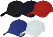Heavy Duty Fitted Cap