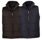 Heavy Quilted Vest