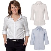 Herringbone Womens Shirt