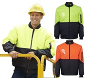 High Visibility Flying Jacket