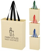 Impulse Cotton Canvas Bag