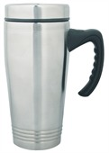 Insulated Thermo Coffee Mug