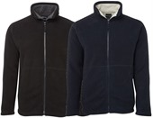 JBs Shepherd Fleece Jacket