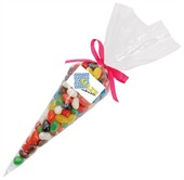 Jelly Bean Cones