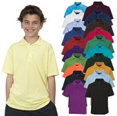 Johnny Bobbin Kids Polo Shirt