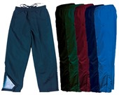 Kids Athletic Track Suit Pants