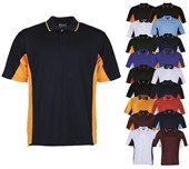 Kids Breezeway Panel Polo