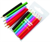 Kids Colouring Pencils