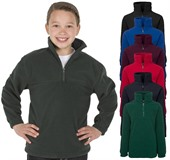 Kids Polar Fleece Top