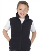 Kids Polar Fleece Vest