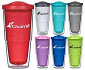 King Pin Travel Tumbler