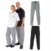 Kitchen Work Trousers