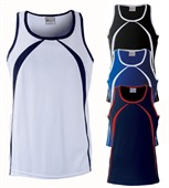 Ladies Breezeway Singlet