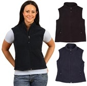 Ladies Diamond Vest