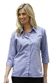 Ladies Fine Chambray Shirts