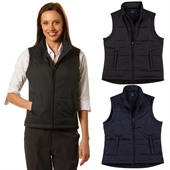Ladies Nylon Vest