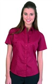 Ladies Premier Poplin Shirt