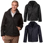 Ladies Versatile Jacket